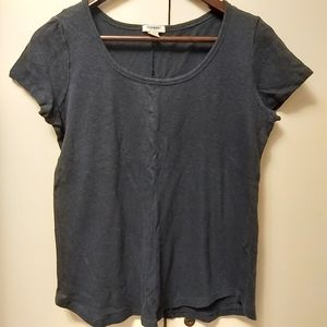 3 for 20$: Tops & Green Short: XS
